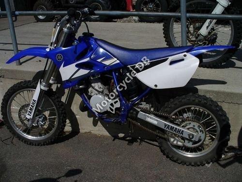 Yamaha YZ 85 2005 17813