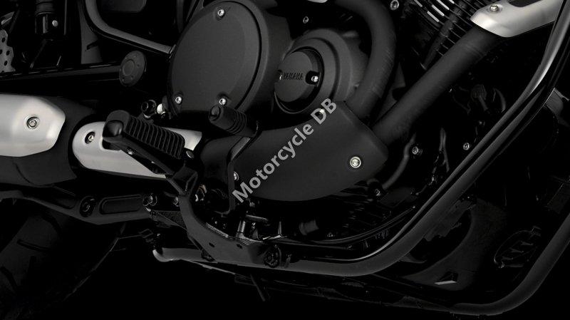 Yamaha XV950R 2015 26456