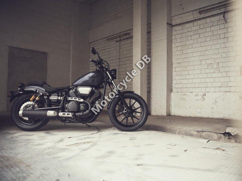 Yamaha XV950R 2017 26463