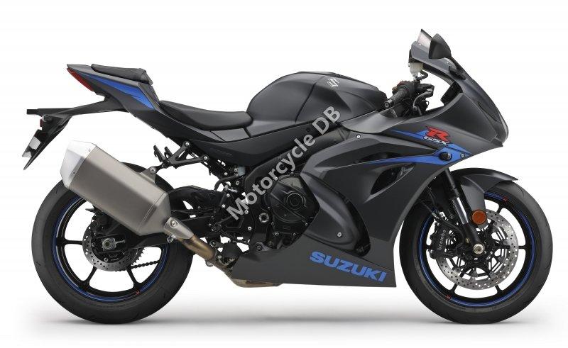Suzuki GSX-R1000 2018 27868
