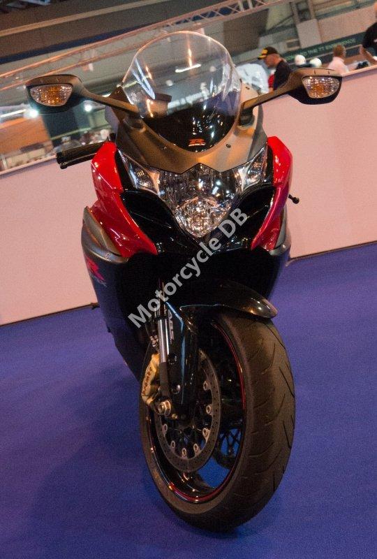 Suzuki GSX-R1000 2012 27820