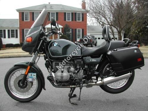 BMW R 100 R (1993)