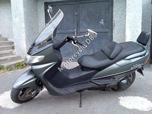 Suzuki Burgman 400 1999 9777
