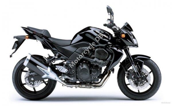 Kawasaki Z750 ABS 2008 12627