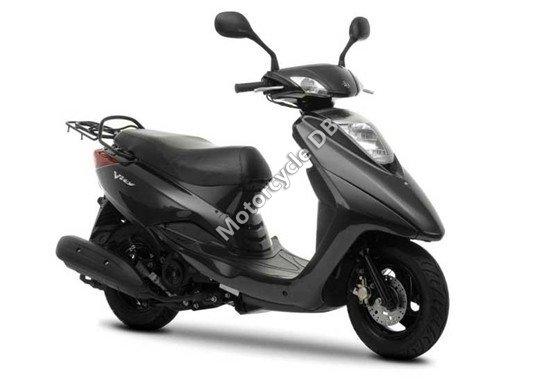 Yamaha Vity 2011 12184