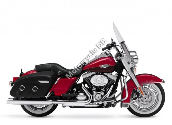 Harley-Davidson Road King 2013 22741 Thumb