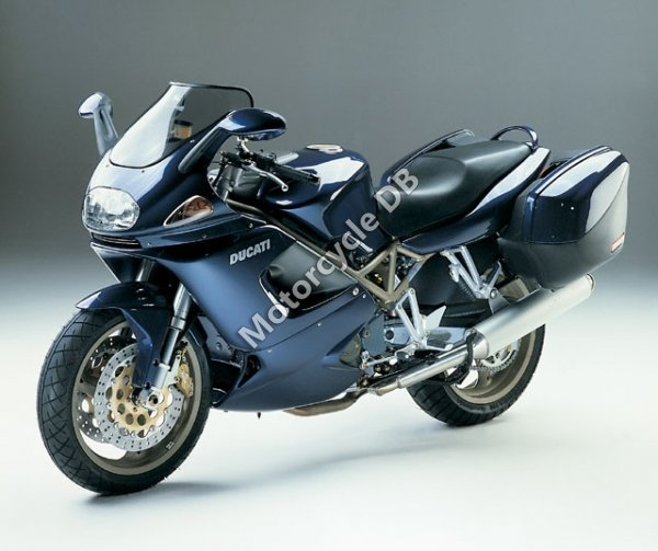Ducati ST2 2003 11687