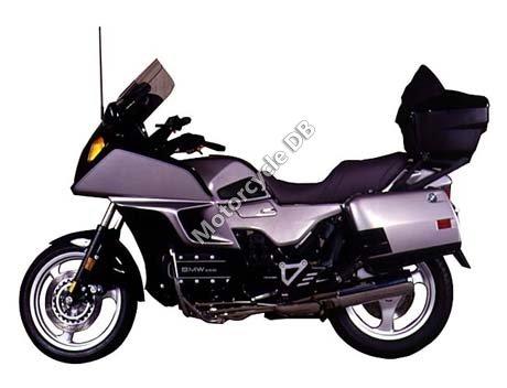 BMW K 1100 LT 1992 14666