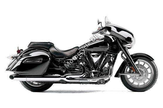 Yamaha Stratoliner Deluxe 2011 4659