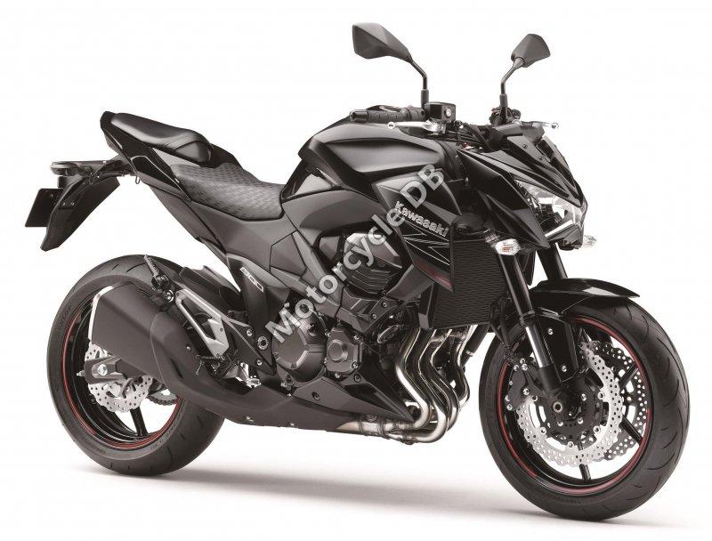 Kawasaki Z800 2015 28892