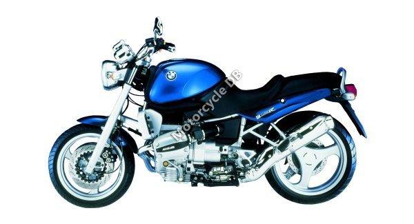 BMW R 1100 R 2000 6034