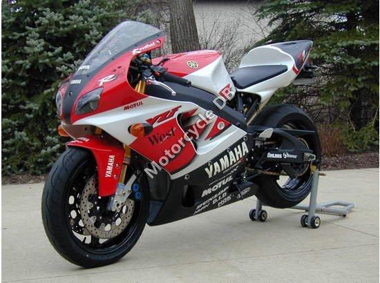 Yamaha YZF-R7 1999 18562