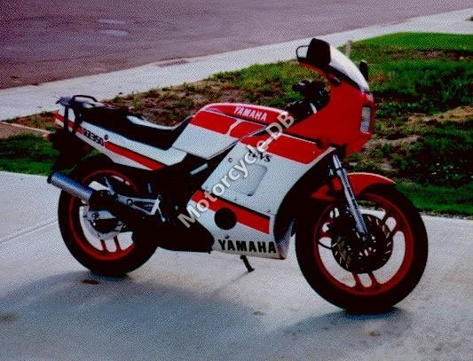 Yamaha RD 350 R YPVS 1993 12370