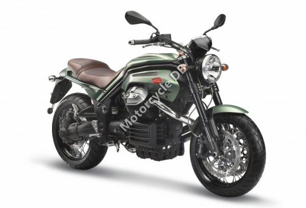 Moto Guzzi Griso 8V SE 2013 23116