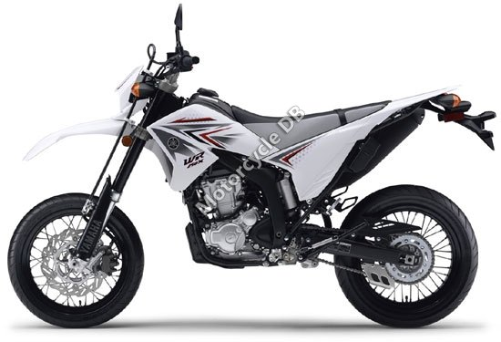 Yamaha WR250X 2010 4498