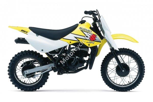 Suzuki JR 80 2003 5944