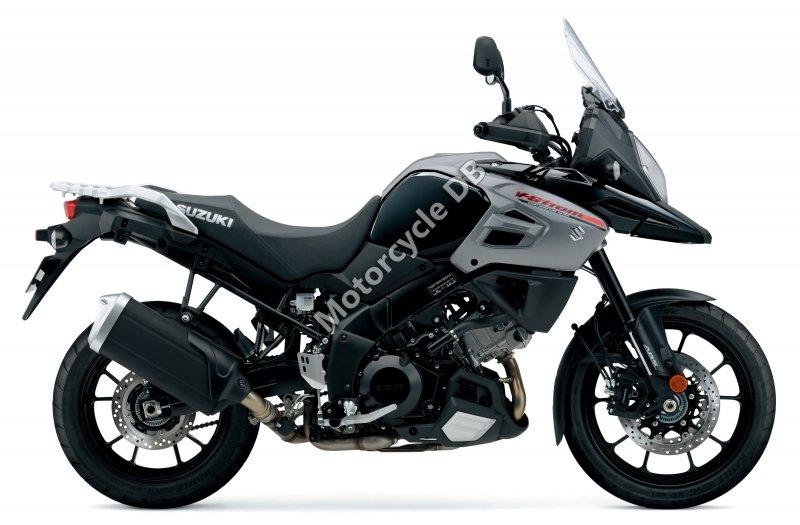 Suzuki V-Strom 1000 2018 28267