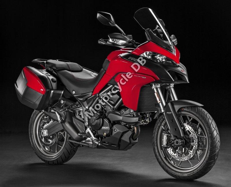 Ducati Multistrada 950 2017 31470