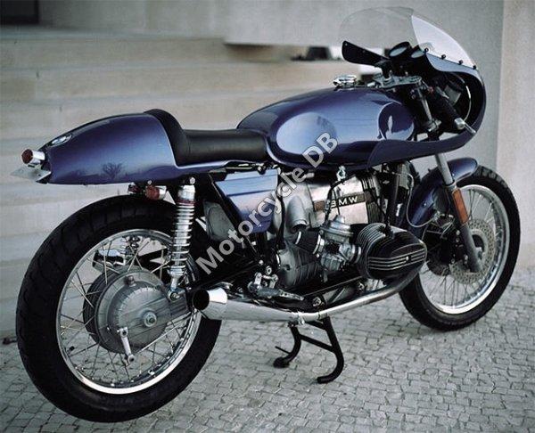 BMW R 100 RS 1986 11280