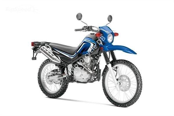 Yamaha XT250 2014 23781