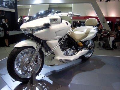 Honda DN-01 2011 9002