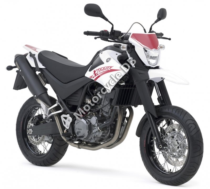 Yamaha XT660X 2008 26224