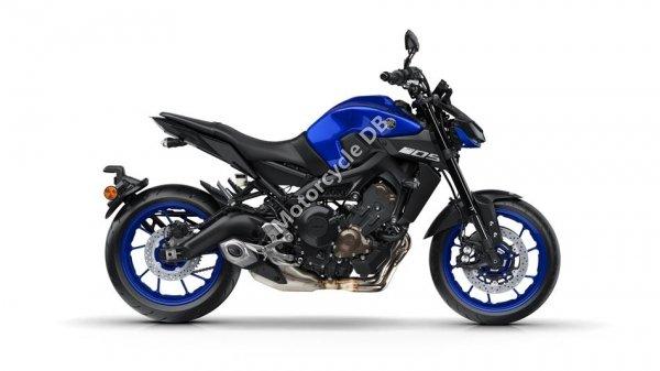 Yamaha MT-09 2018 23985
