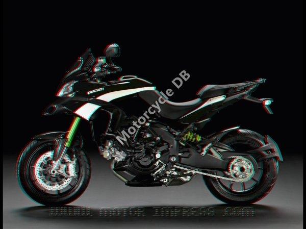 Ducati Multistrada 1200 S Sport 2012 22349