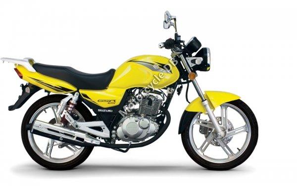 Suzuki Mola 125 2013 24638