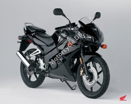 Honda CBR 125R 2008 2519