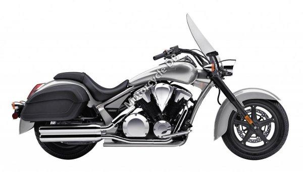 Honda Interstate 2013 22791