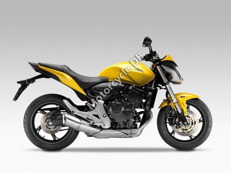 Honda CB600F Hornet 600 2013 24716