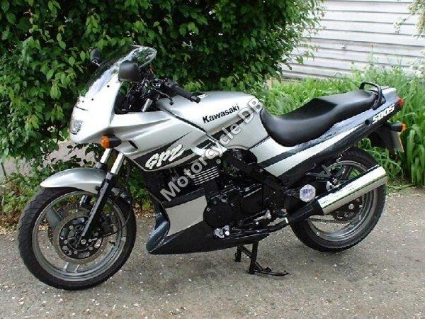 Kawasaki GPZ 500 S 1995 16523