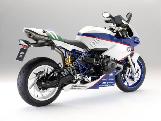 BMW HP2 Sport 2010 4117