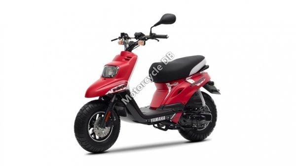 Yamaha BWs Naked 50 2013 23308