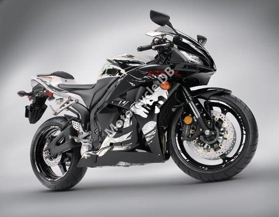 Honda CBR600RR 2010 4202