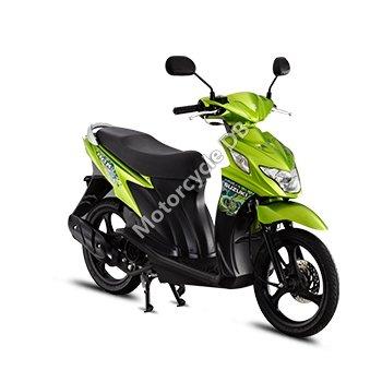 Suzuki Nex 115 2014 23915