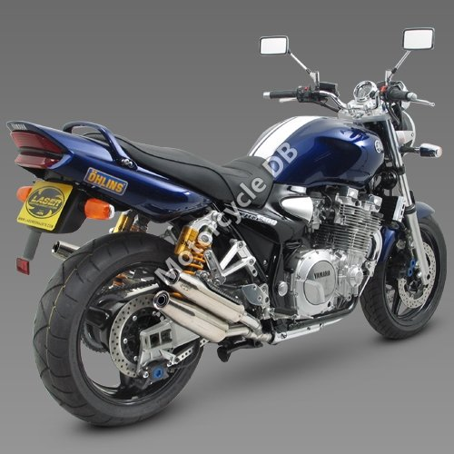 Yamaha XJR 1300 1999 14127