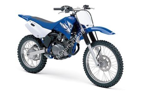 Yamaha TT-R 125 LW 2002 9316