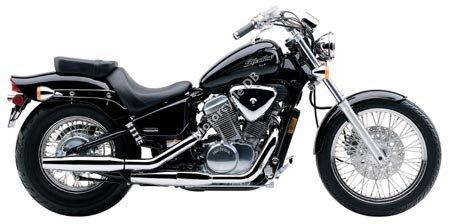 Honda Shadow VLX 2006 5257