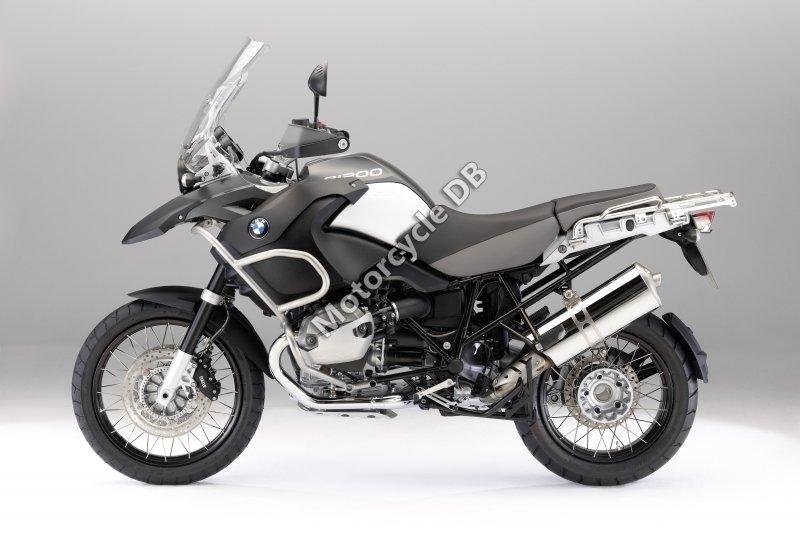 BMW  R 1200 GS Adventure 2011 32179
