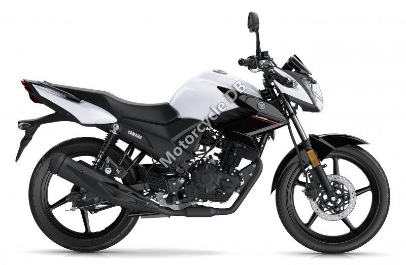 Yamaha YS125 2018 25830