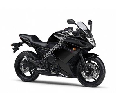 Yamaha XJ6 Diversion ABS 2010 13071