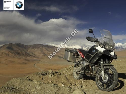 BMW R1200GS Adventure 2007 1786