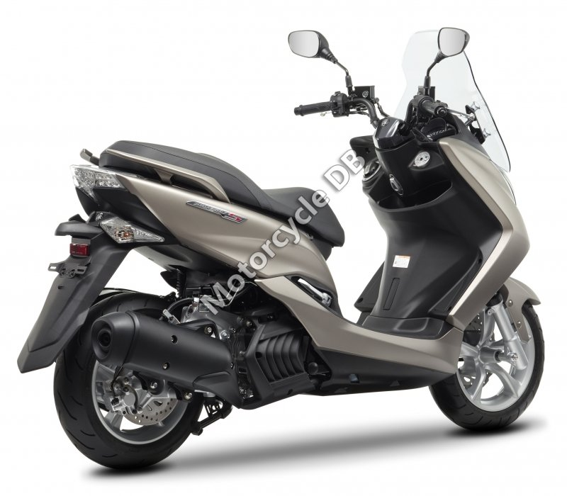 Yamaha Majesty S 2015 26619