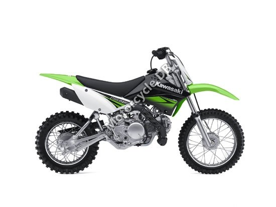Kawasaki KLX 110 2010 4304