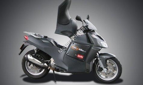 Cargobike AS125 2009 18152