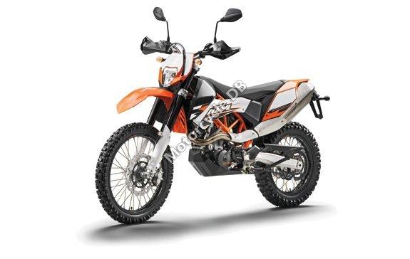 KTM 690 Enduro R 2011 6650