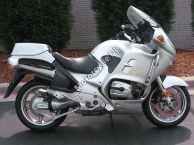 BMW R 1150 RT 2004 6951