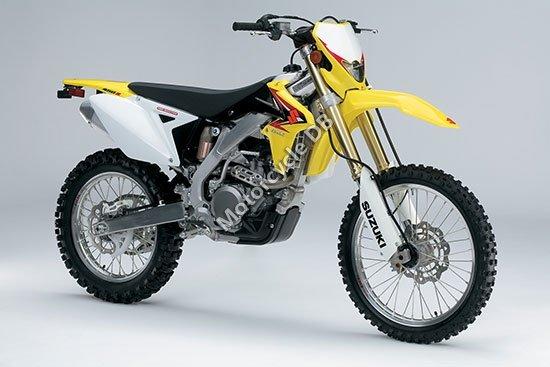 Suzuki RMX450Z 2010 4408